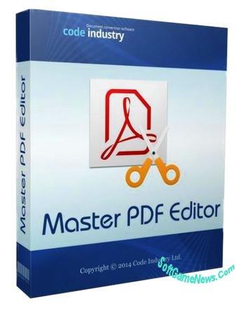 Master PDF Editor (ver.5.3.02/RUS)