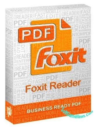 Foxit Reader (RUS/RePack/Portable)