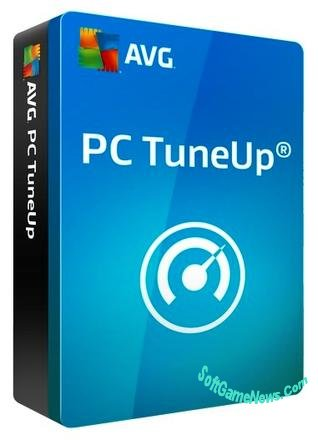 AVG PC TuneUp (2018/RUS)