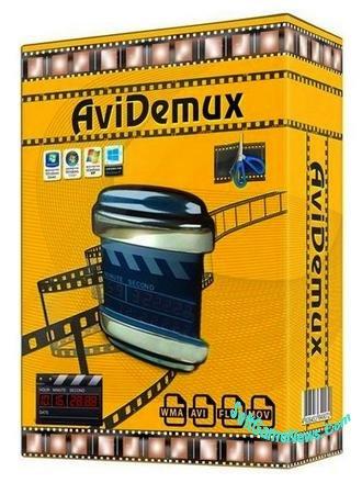 Avidemux (RUS|x32-x64 bit|+Portable)
