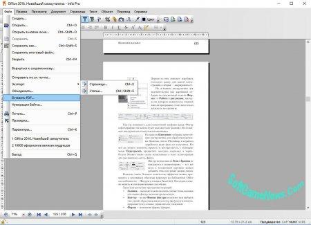 Infix PDF Editor Professional (RePack/+Portable)