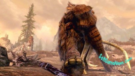 The Elder Scrolls V: Skyrim Special Edition 2018 (RUS|+DLC)