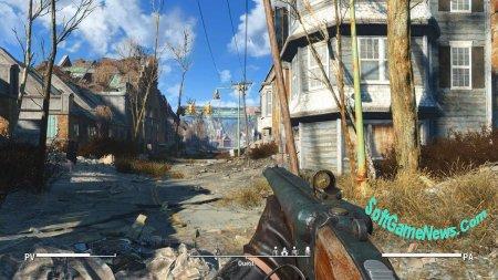 Fallout 4 (RUS|PC|+DLC) 2018