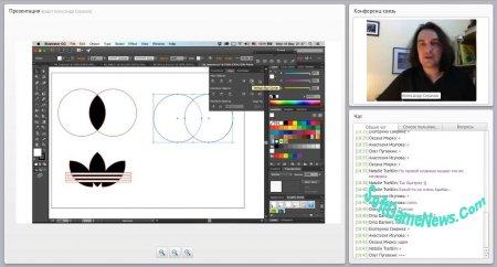 Базовый учебный видео курс по Adobe Illustrator