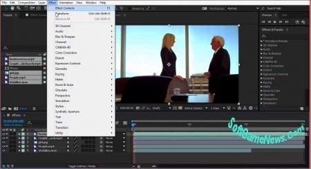 Adobe After Effects (Видеокурс)