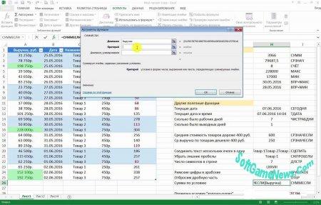 Microsoft Excel (Видео уроки)