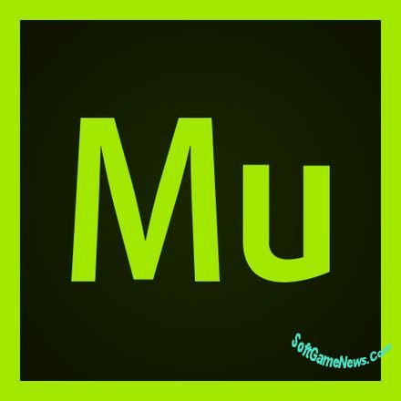Adobe Muse CC 2018 (RUS)