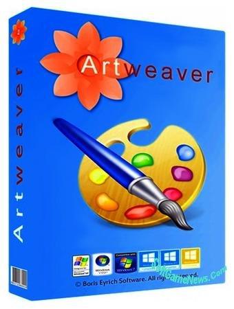Artweaver Plus v.6.0.8 (RUS)