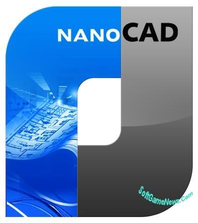 nanoCAD v.5.1.2524 (RUS)