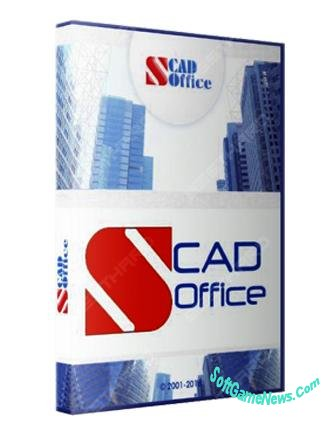SCAD Office v.21.1.5.1 (32-64 бит)
