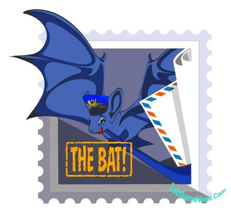 The Bat! Professional v.8.7.0 (RUS)