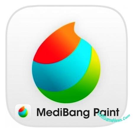 MediBang Paint Pro v.19.0 (для ПК Windows)