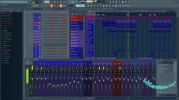 FL Studio Producer Edition v.20.1.1