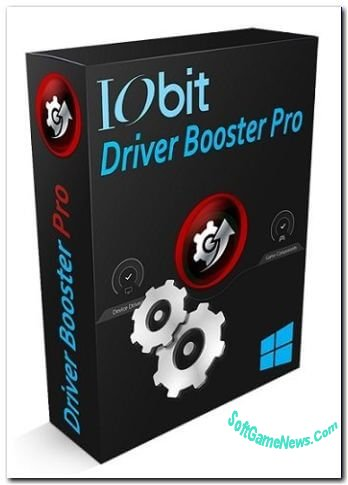 IObit Driver Booster Professional 8.4