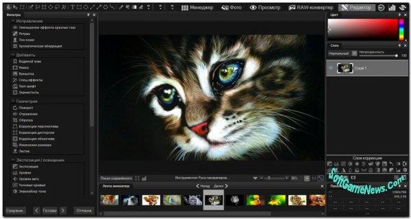 ACDSee Photo Studio Ultimate 2021 (RUS)