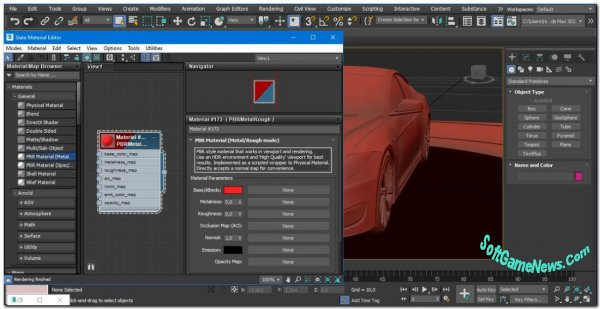 Autodesk 3ds Max 2022 (x64 bit)