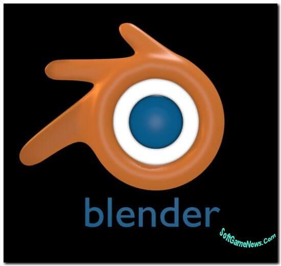 Blender 3D v.2.90.1 (RUS)