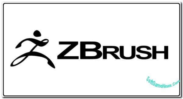 Pixologic ZBrush 2021 (RUS) - x64 bit only