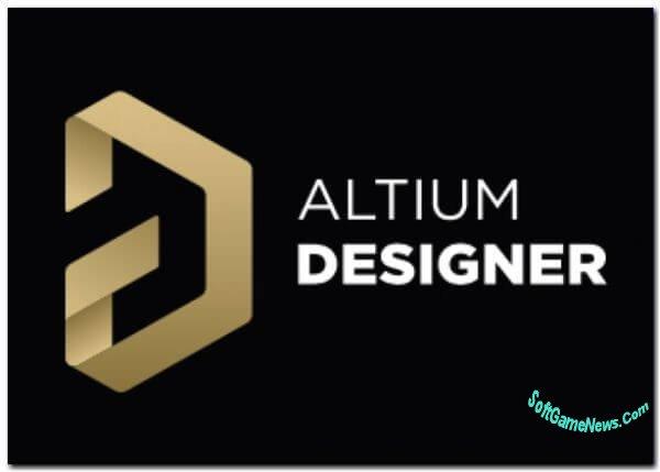 Altium Designer 21.3.2 (RUS|x32-x64 bit)