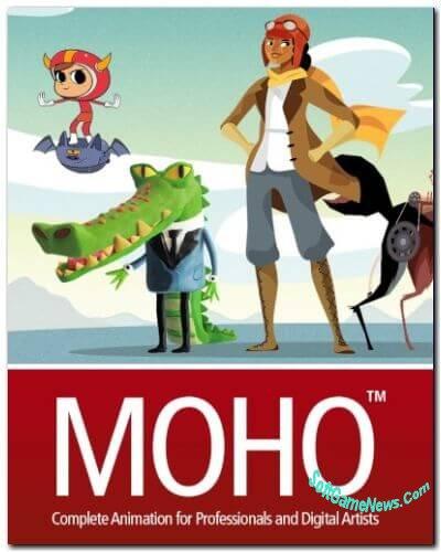 Smith Micro Moho Pro v.13 (RUS)