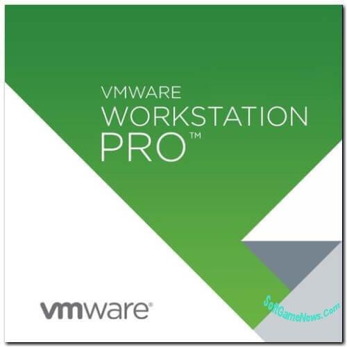 VMware Workstation Pro v.16 (32-64 bit RUS)