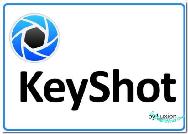 Luxion Keyshot Pro v.10