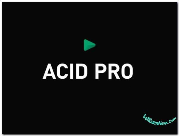 MAGIX ACID Pro v.10 (RUS)