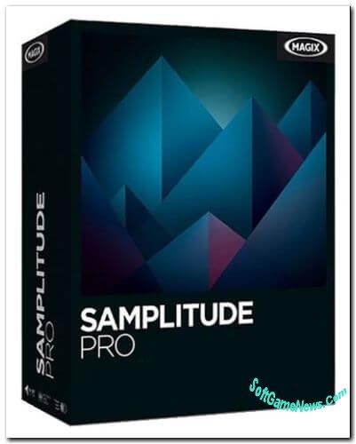 MAGIX Samplitude 2021 PRO (v.17)