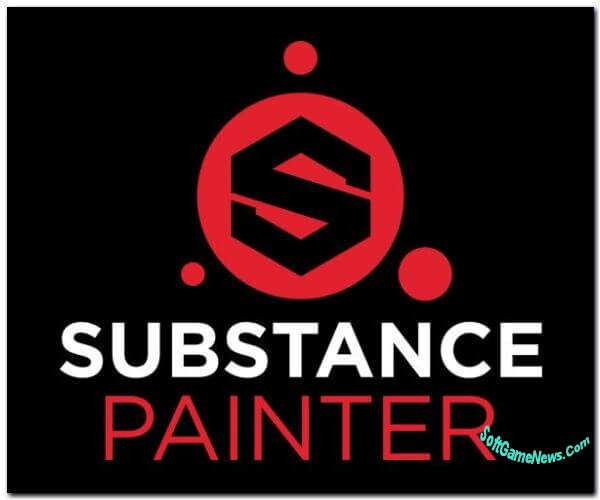 Substance Painter 2021 (v.7.1.1)