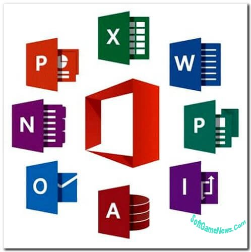 Microsoft Office 2019 Professional Plus (x32/x64|RUS) RePack