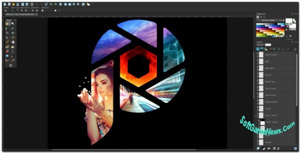 Corel PaintShop Pro 2020 (RUS)