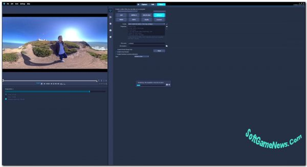 Corel VideoStudio Ultimate 2021 (RUS)