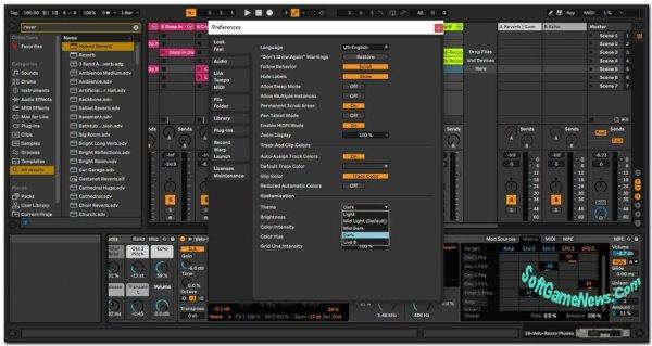 Ableton Live Suite v.11