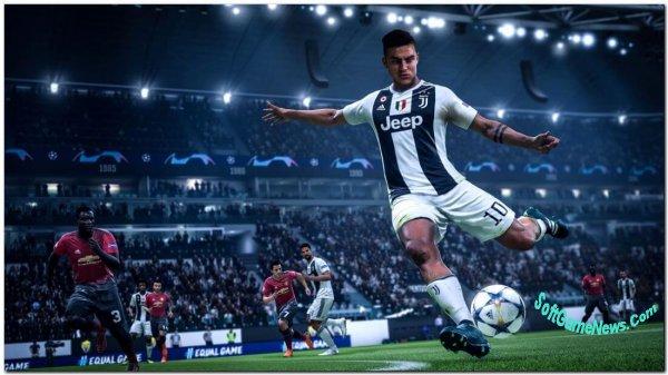 FIFA 19 (RUS) Repack